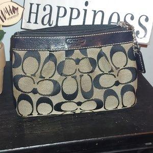 Coach Bags - Authentic Coach pouch